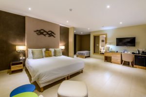 Suite junior baobab tree hotel & spa