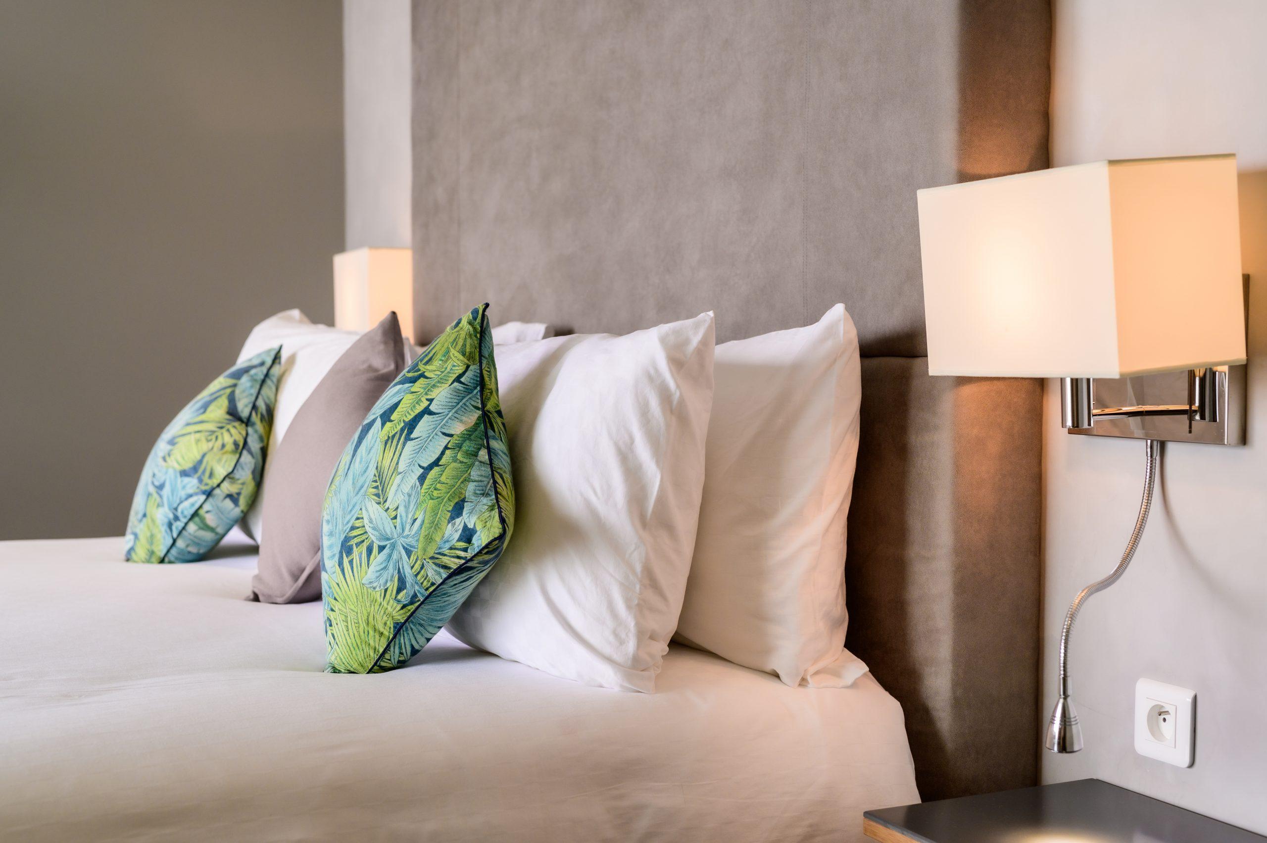 Deluxe Ocean Baobab Tree Hotel & Spa