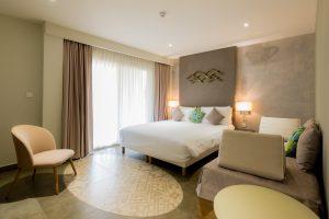 Deluxe Garden Baobab Tree Hotel & Spa