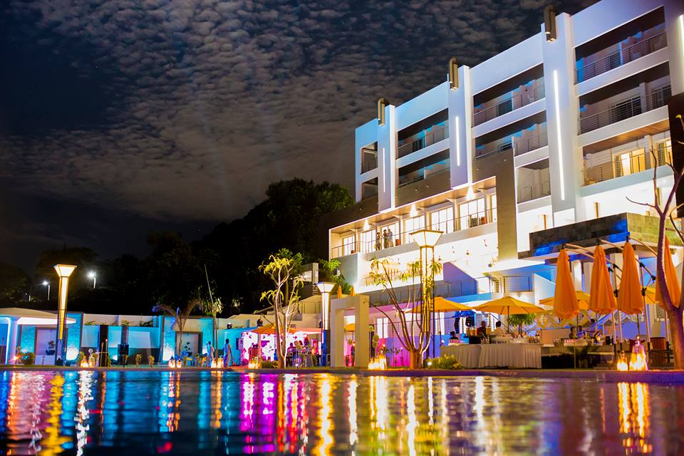Baobab Tree Hotel & Spa