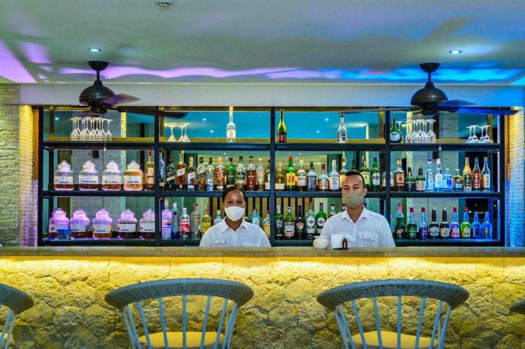 Vato Bar boabab tree hotel & spa majunga