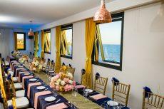 evenement lounge bar baobab